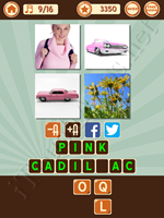 4 Pics 1 Song Level 4 Pic 9
