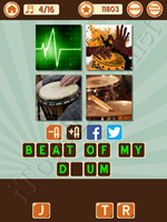 4 Pics 1 Song Level 40 Pic 4