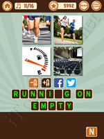 4 Pics 1 Song Level 41 Pic 11