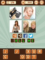 4 Pics 1 Song Level 5 Pic 1
