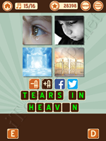 4 Pics 1 Song Level 5 Pic 15