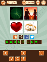 4 Pics 1 Song Level 6 Pic 13