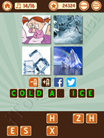 4 Pics 1 Song Level 6 Pic 14