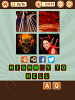 4 Pics 1 Song Level 6 Pic 16