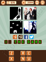 4 Pics 1 Song Level 6 Pic 8