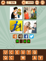 4 Pics 1 Song Level 7 Pic 11