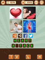 4 Pics 1 Song Level 7 Pic 12
