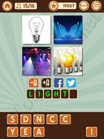 4 Pics 1 Song Level 7 Pic 15