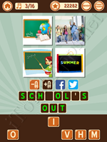 4 Pics 1 Song Level 7 Pic 3