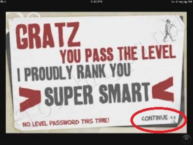 The Idiot Test 3 Level 6 Walkthrough - End