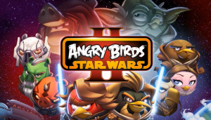 Angry Birds Star Wars II App Review & Gameplay