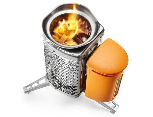 biolite 2 camp stove