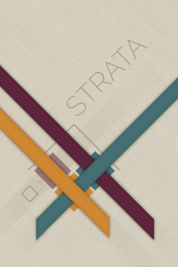Strata game for iphone
