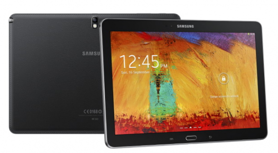 Samsung Note 10.1 (2014 Edition)