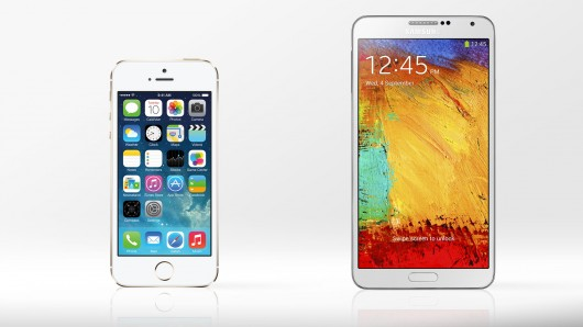 galaxy-note-3-vs-iphone-5s