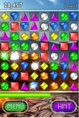 Bejeweled Review