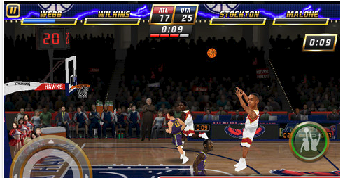 NBA Jams Review