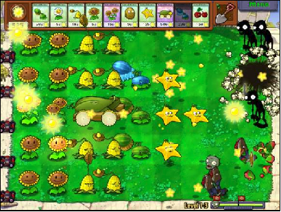 Plants vs. Zombies Review