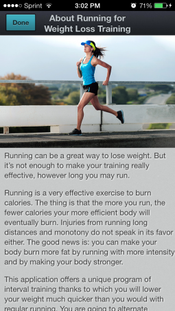 Running for Weight Loss PRO (1)