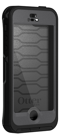 Otterbox iPhone 5/5s Preserver Series