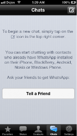 WhatsApp Messenger Review