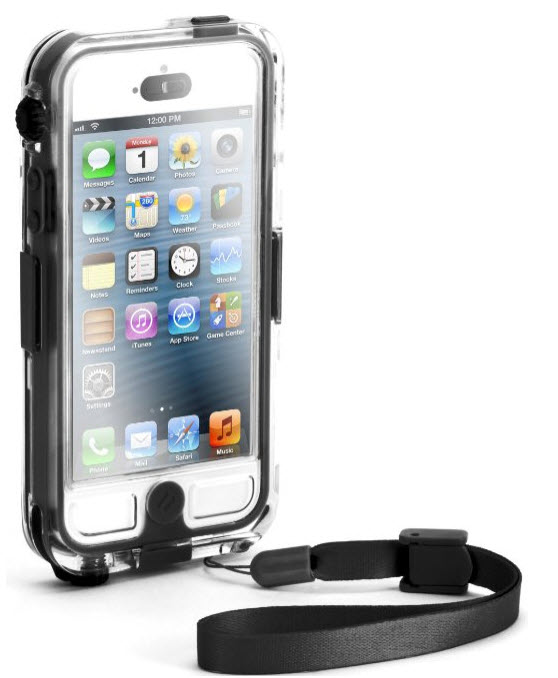 Griffin Survivor and Catalyst Waterproof Case