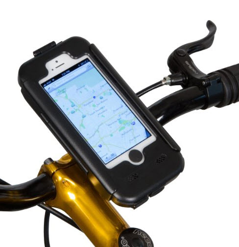 iBikeConsole Waterproof Case