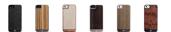Case Mate Woods iPhone 5s Case colors