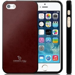 Caseology Apple iPhone 5S Vintage Hybrid Series