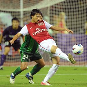 100 Pics Quiz Arsenal FC Pack Level 15 Answer - 1 of 5