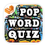 123 Pop Word Quiz Answers / Solutions / Cheats