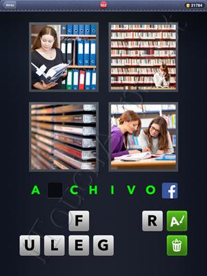 4 Fotos 1 Palabra Level 552 Respuesta