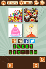 4 Pics 1 Song Level 42 Pic 13