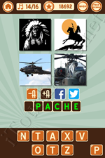 4 Pics 1 Song Level 44 Pic 14