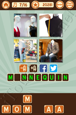 4 Pics 1 Song Level 44 Pic 7