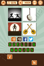 4 Pics 1 Song Level 45 Pic 12