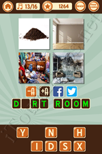 4 Pics 1 Song Level 48 Pic 13