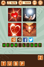4 Pics 1 Song Level 50 Pic 16