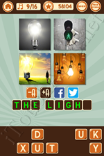4 Pics 1 Song Level 50 Pic 9