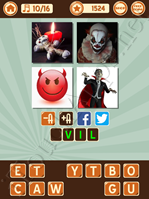 4 Pics 1 Song Level 51 Pic 10
