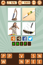 4 Pics 1 Song Level 51 Pic 11