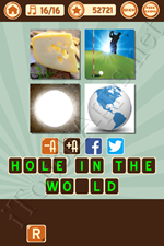 4 Pics 1 Song Level 51 Pic 16