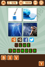 4 Pics 1 Song Level 51 Pic 5