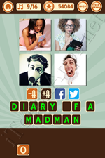 4 Pics 1 Song Level 51 Pic 9