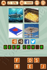 4 Pics 1 Song Level 52 Pic 1