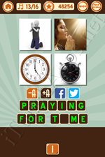 4 Pics 1 Song Level 52 Pic 13