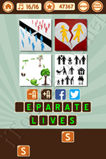 4 Pics 1 Song Level 52 Pic 16