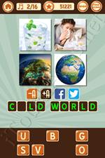4 Pics 1 Song Level 52 Pic 2