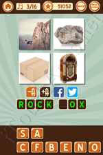 4 Pics 1 Song Level 52 Pic 3