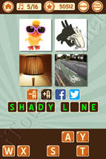 4 Pics 1 Song Level 52 Pic 5